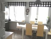 Mieszkanie 56m2 parter balkon +garaż+meble Cukrownia Łężyn