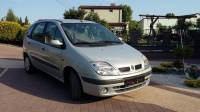 Sprzedam Renault Scenic 1.6 Benzyna