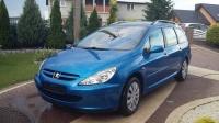Sprzedam Peugeot 307 2.0 HDI