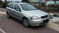 SPRZEDAM, Opel Astra II 16V 1.6 benzyna