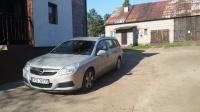Sprzedam Opel Vectra C Kombi AUTO SERWISOWANE