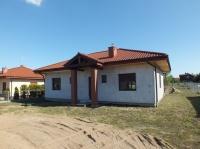 Nowy dom, nowe osiedle pod lasem, dobra lokalizacja, 295000  ...