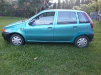 Sprzedam Fiata Punto 1.1 KAT