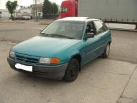 Opel Astra F 1.6 8v*LPG*1994r*