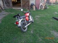 Motorower Simson
