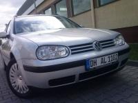 SPRZEDAM VW GOLF IV KOMBI Z NIEMIEC ŚLICZNY ZOBACZ 2000 rok