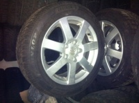 Felgi aluminiowe 16, 17, 18 cali BMW