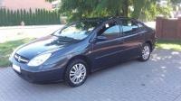 Citroen C5 2,0i 136KM 2003/04Rok Exclusive Zadbany Okazja!!!