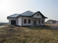 Na sprzedaż nowy dom - Stare Miasto ul. Janowicka