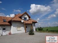 Sprzedam atrakcyjny dom – Konin, os. Laskówiec