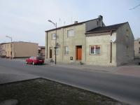 Na sprzedaż budynek mieszkalny - Skulsk/ Niższa cena!