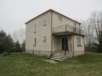 Na sprzedaż dom piętrowy - Wielopole gm. Tuliszków