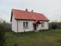 Na sprzedaż dom po remoncie - Łęka k. Koła