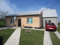 Na sprzedaż dom w dobrym stanie technicznym – Galiszewo