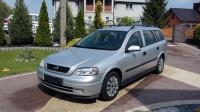 SPRZEDAM, Opel Astra II 1.6 benzyna