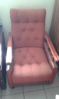 oddam fotele