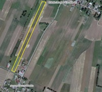 Na sprzedaż grunt rolny - Jaroszewice Grodzieckie, gm. Rychw ...