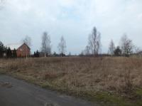 Działka budowlana, blisko Konina, media w drodze, Posoka