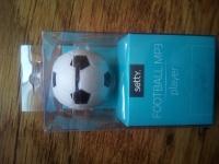 Tanio !!! Football mp3 player