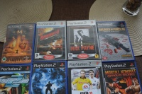 Gry PS2