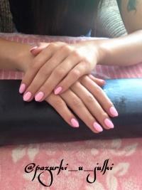 Stylizacja paznokci :)