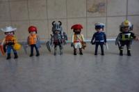Nowe, oryginalne figurki PLAYMOBIL