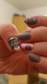 Manicure/pedicure hybrydowy—PROMOCJA!!
