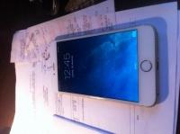 Sprzedam Apple Iphone 6 plus gold 16gb PL