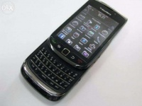 BlackBerry 9800 TOUCH