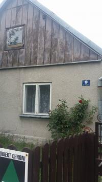 Sprzedam dom w miejscowości Rudzica