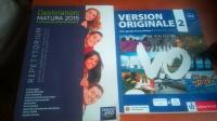 podręcznik do angielskiego rozszerzonego i francuskiego 2