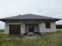 Dom blisko Konina, 119 m2, garaż, 1200 m2 działka