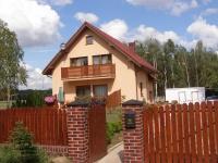 PIĘKNY dom w Kramsku - CENA DO NEGOCJACJI