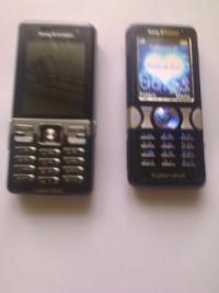 Sprzedam telefony