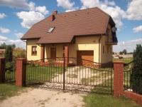 Dom na sprzedaż Budzisław Kościelny
