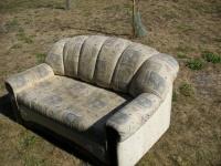 Oddam za darmo sofę
