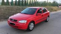 Opel Astra G 1,6 8v 1999/2000rok Bardzo ładna i zadbana!!!
