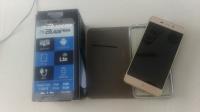 nowy telefon ZTE Blade a 452 Złoty dual sim 399zł