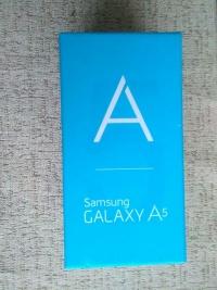 Sprzedam Samsunga Galaxy A5