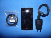 LG F60 (D390N) z LTE. Bez simlocka.