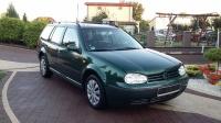 SPRZEDAM, VW Golf IV 1.4 benzyna