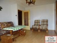 Rozkładowe mieszkanie – 2 pokoje – balkon – os. V
