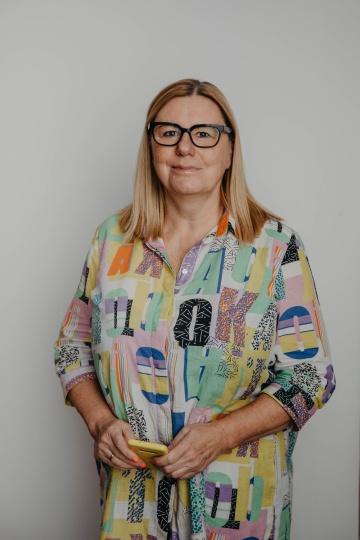 Anna Pilarska