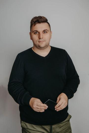 Tristan Tomczak