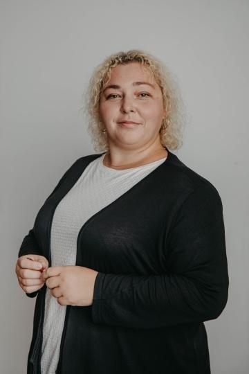 Aleksandra Braciszewska-Benkahla
