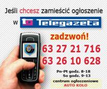 Biuro Ogłoszeń Telegazety