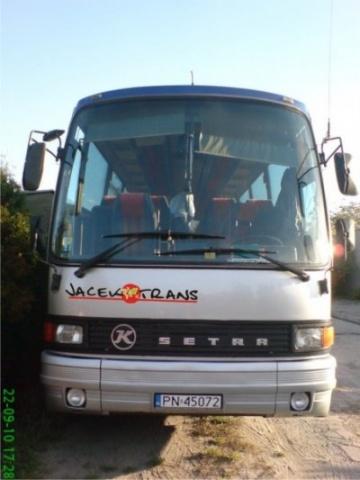 JACEK TRANS J. Józefiak sp.j.
