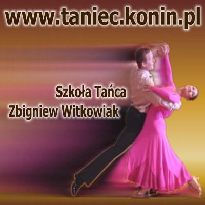 Kursy Tańca - Szkoła Tańca Zbigniew Witkowiak