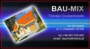 BAU-MIX