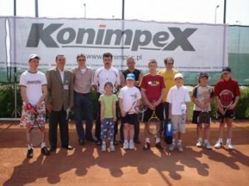 Koniński Klub Tenisowy